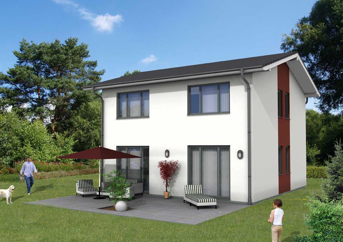 Huser Mit Satteldach Free Huser Innen Hausfinder Download Huser . Haus  Klassisch Modern Häuser ?